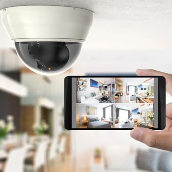 Dyserth home cctv systems