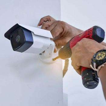 Dyserth business cctv installation costs