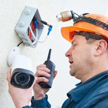 Dyserth business cctv system repairs